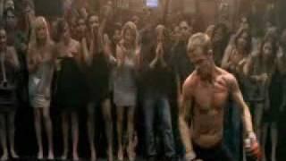 Cam Gigandet - DELETED FIGHT SCENE