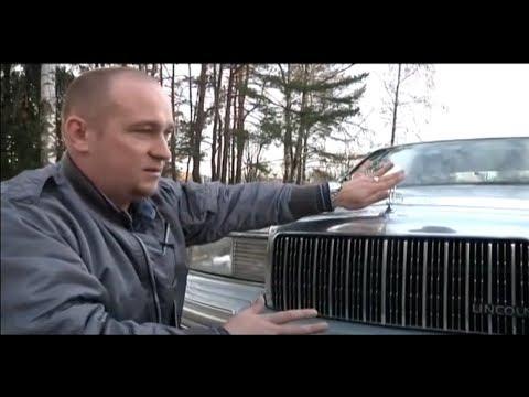 Lincoln Town Car: народный тест Автопанорамы|ap.by