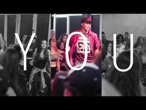 MATT STEFFANINA - TURKEY DANCE  WORKSHOP VIDEO