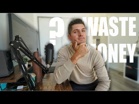 When Can You Afford to WASTE Money? Financial Advisor Explains
