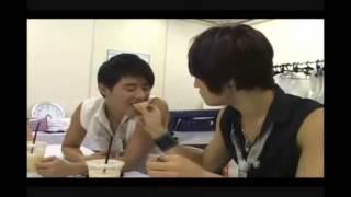 JYJ / Kim Jaejoong - Kim Junsu  / JAESU Couple ^_^ MP3