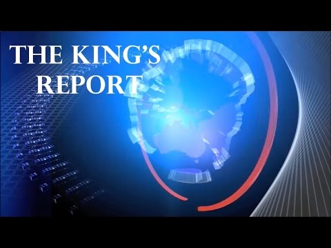 The King's Report 5/22/2017
