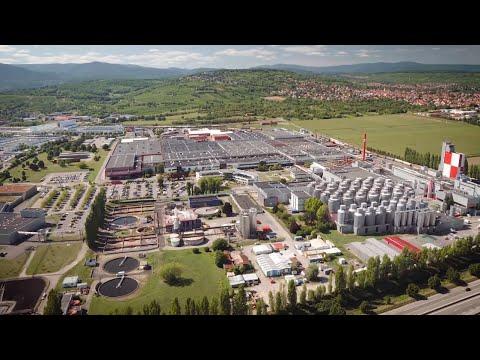Vidéo Voix-Off-La brasserie Kronenbourg à Obernai