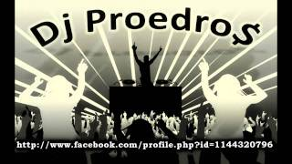 Esena Mono-(Fatman Scoop Feat Snoop Dogg Feat Aggeliki Iliadi) Dj Proedro$ ® Mix.