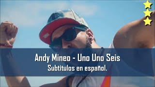 Andy Mineo - Uno uno seis. Subtitulos en español