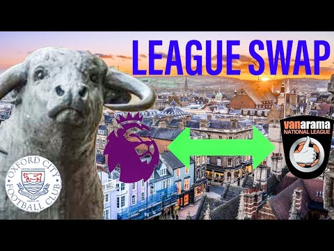 TRIP TO TURKEY | LEAGUE SWAP SII: OXFORD CITY FC | EP19