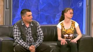 Вся правда о семье Андреевых из Острова в программе Андрея Малахова «Пусть говорят»