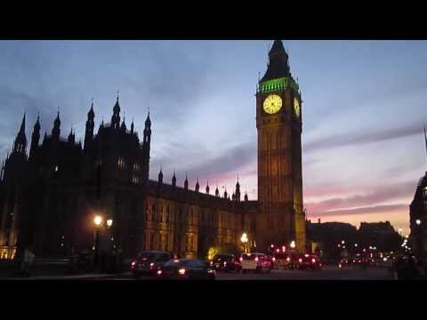 Big Ben and Palace of Westminster (Parliament)