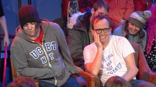 Will Ferrell Calls in | The Chris Gethard Show