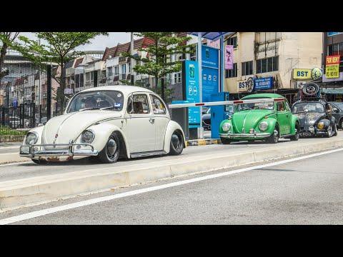 LowLife Republic V1 | Lowlife Vw Malaya | Volkswagen | Aircooled