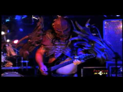 Gwar - Let Us Slay - Live On Fearless Music