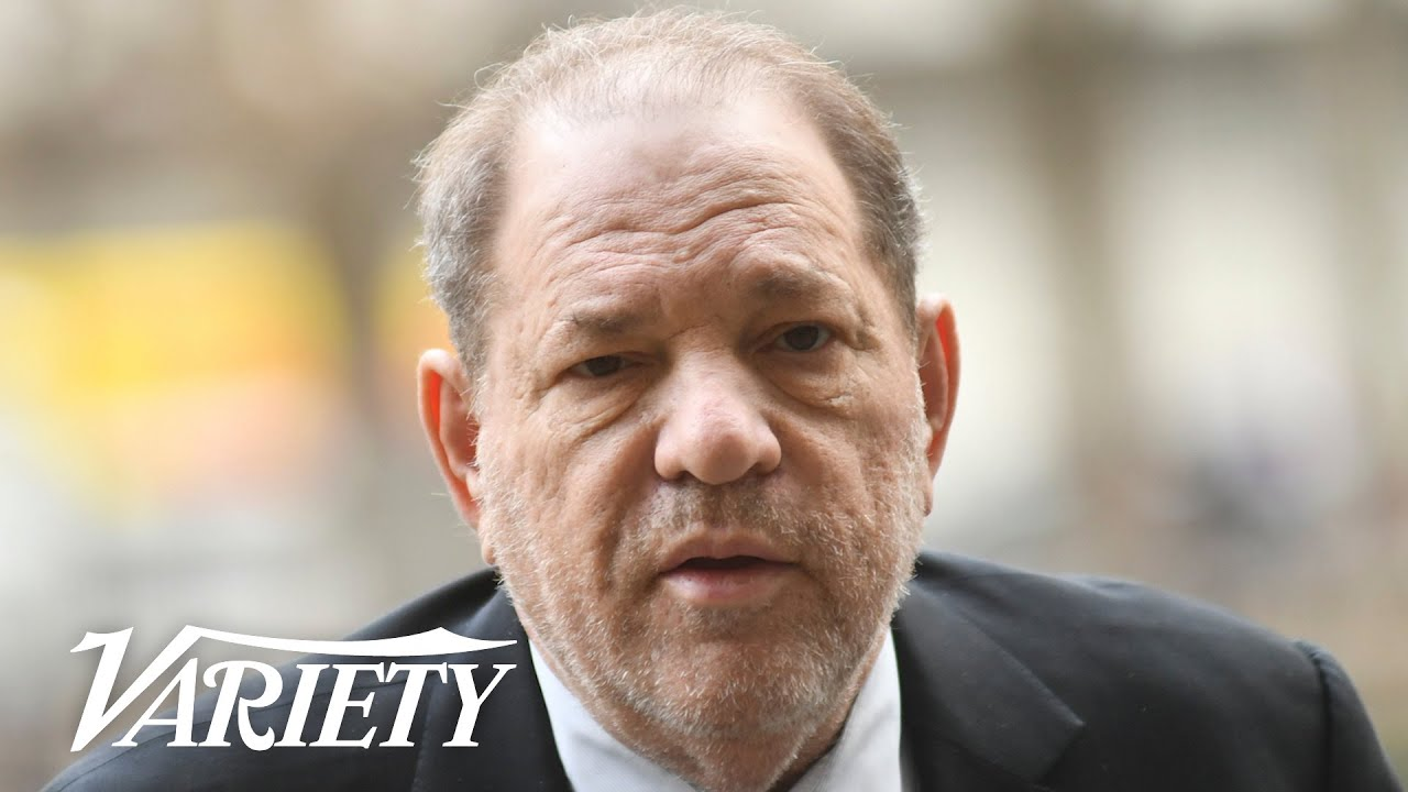 Harvey Weinstein Found Guilty of Sexual Assault and Third-Degree Rape
