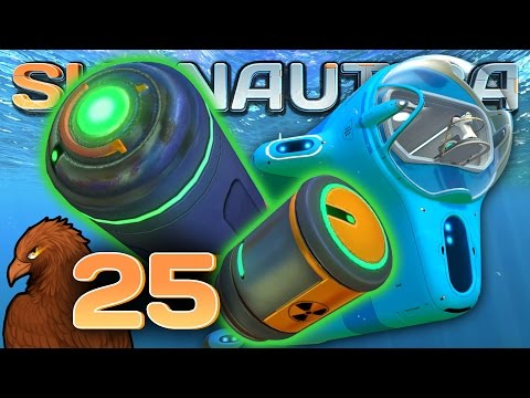ULTIMATE POWER! Ion Power Cells and Ion Batteries! | Subnautica - 25