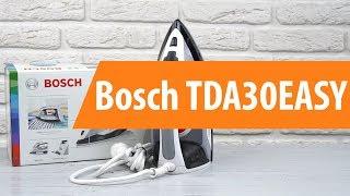 Розпакування Бош TDA30EASY / розпакування Бош TDA30EASY