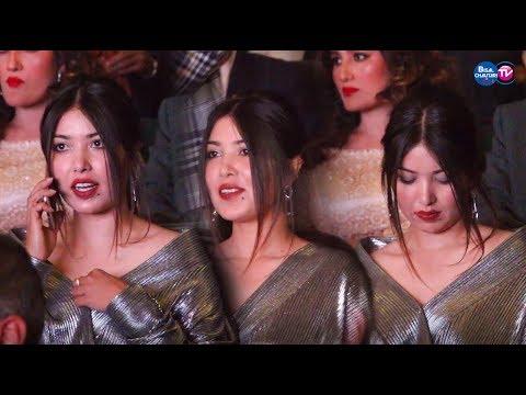 pooja sharma - hot dress    faan award 2018 moments    Bisalchautari TV
