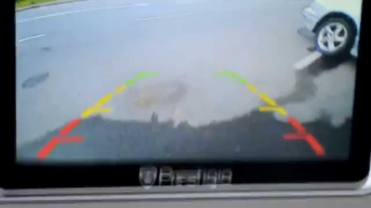 Камера заднего вида с Aliexpress / CCD car rear view camera