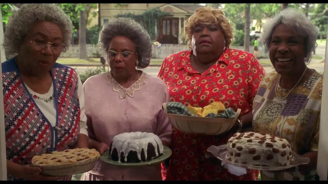Download Big Mommas House 2000 2020
