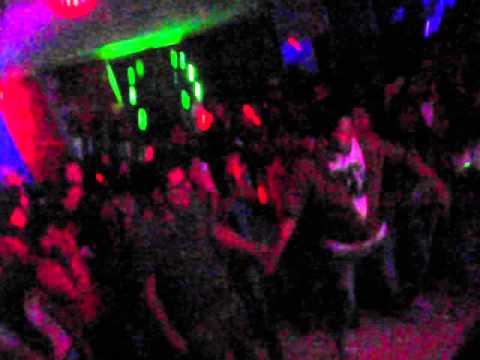 JENZY EN VIVO EN EL FEST VILLA MUSIC DE SAN JUAN DE MIRAFLORES