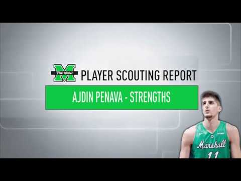 Ajdin Penava Scouting Report - Strengths 2018