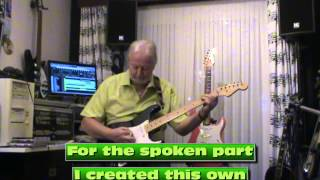 Green, Green Grass of Home - Tom Jones played by Eric
