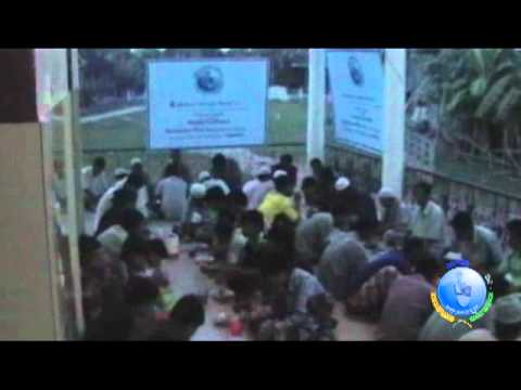 World Orphan Trust Cambodia (Ramadan 2011)