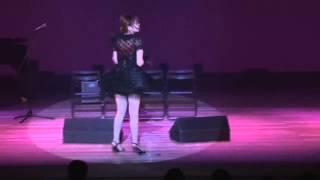 京うさみコンサート2012 I can't. give you anything but love   ERIKA Sundalia