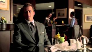 Suits Season 3 Episode 4 [S03E04] Promo