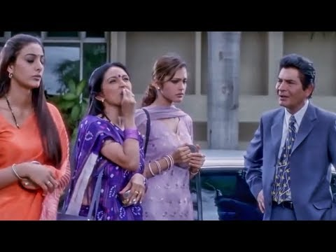 Aamdani Athanni Kharcha Rupaiya Best Comedy Scene | Bollywood Superhit Comedy Scenes | Johnny Lever