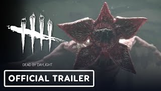 Dead by Daylight: Demogorgon Official Trailer (Stranger Things) - Gamescom 2019