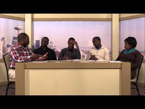 CROI 2015 African Perspective on Men Health Seeking Behavior