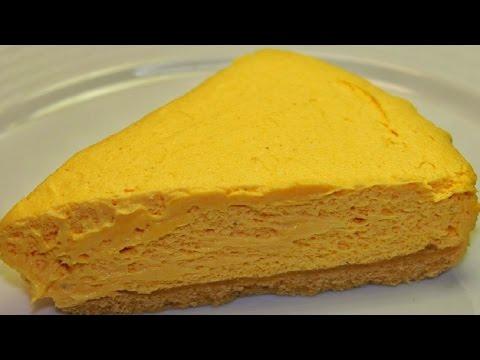 طريقة عمل تارت قرع العسل بمكونات بسيطة و بدون استخدام الفرن - تارت اليقطين