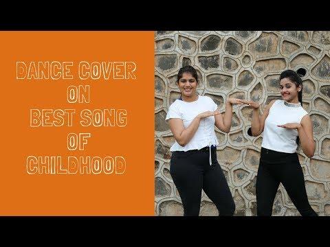 Chandu ke Chacha ne | Dance Cover | Rekha kangtani | Childhood | Marriage Dance | Sangeet | Funny |