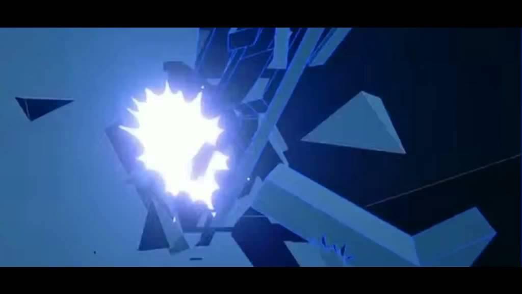 Tron: Recognizer Malfunction Sound FX (1982)