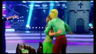 Pasha Kovalev & Chelsee Healey ~  Jive ~ Week 10 ~ Strictly 2011
