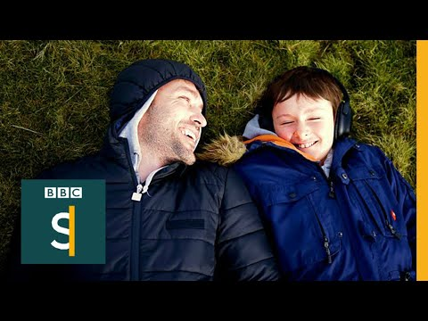Life with autism - BBC Stories