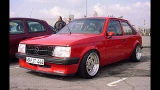 Opel Kadett GTE  #carsofinstagram #love #opel #cars