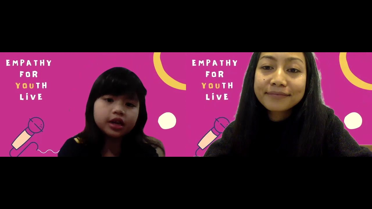 MAGIC: Empathy For Youth Live