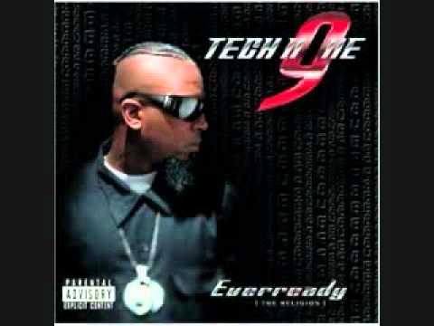 Slacker - Tech N9ne