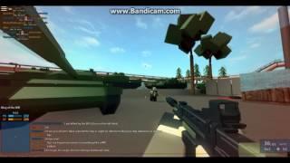 Phantom Forces - Uccide #1 (Roblox) / viz. popisek :D