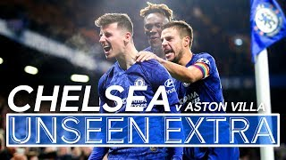 Terry's Back at Stamford Bridge + Mount's Winning Volley | Chelsea 2-1 Aston Villa | Unseen Extra