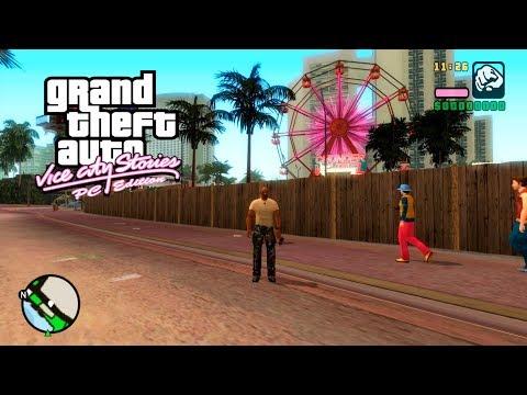 GTA VICE CITY STORIES PC - Download