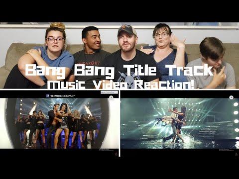 Playlist Music Video Reaction