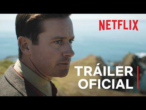Rebeca   Tráiler oficial   Netflix