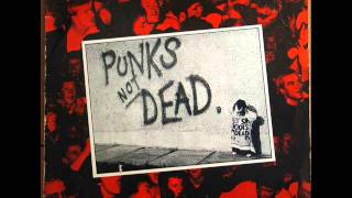 The Exploited-Blown To Bits