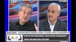 Gazali'nin Söylemlerindeki İlmî Bir Tutarsızlık - Mustafa Öztürk