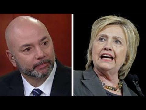 Former Secret Service agent exposes Hillary Clinton
