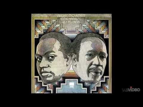Eddie Harris and Les McCann