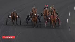 Vidéo de la course PMU PRIX DU PLATEAU DE GRAVELLE