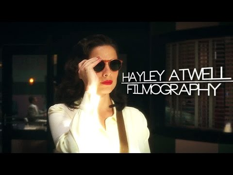 Hayley Atwell | Filmography