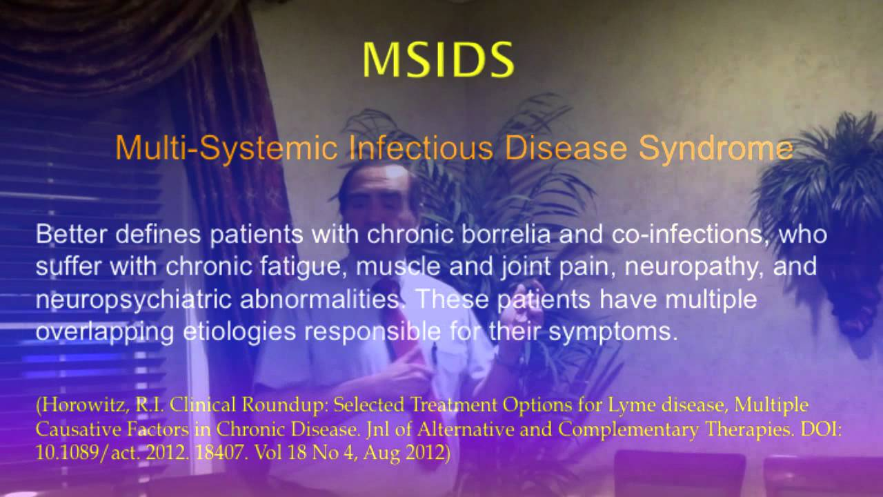 Bioidentical Hormone Doctors, Thyroid Disorders, Lyme